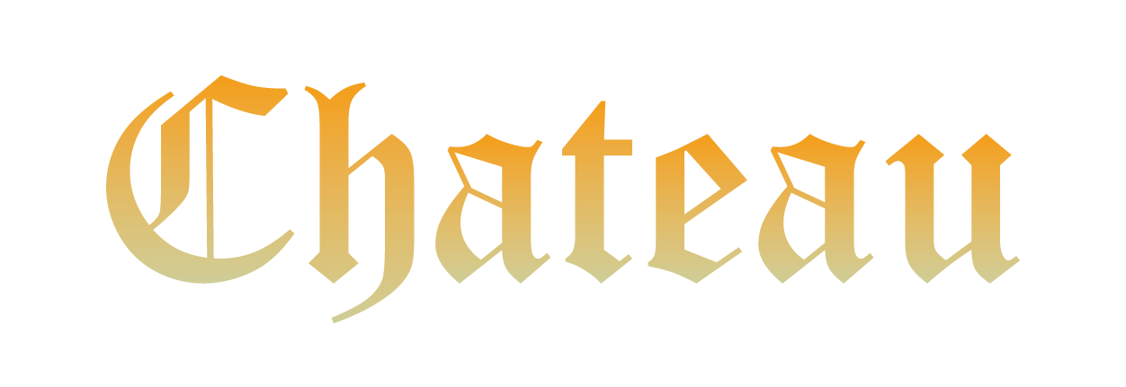 chateau logo copyright